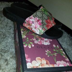 Gucci Shoes - Slides
